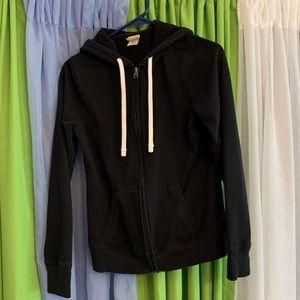 Missimo zip up hoodie